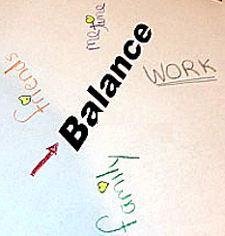 balance-writing