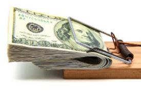 Freelance Money Traps