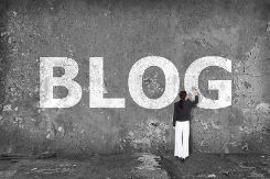 blogging still important